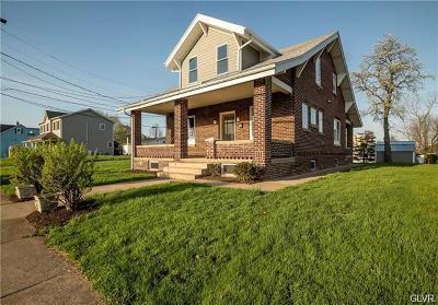 Single Family Home Available: 916 Folk Street
