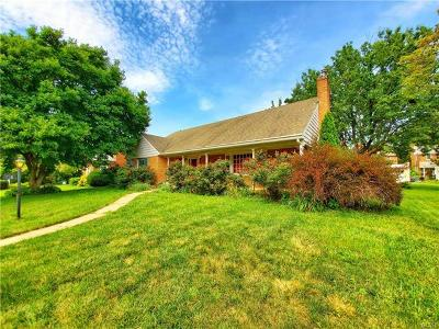 Single Family Home Available: 729 25th Street