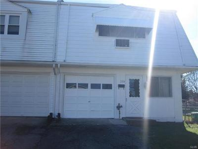 Single Family Home Available: 2104 East Cedar Street