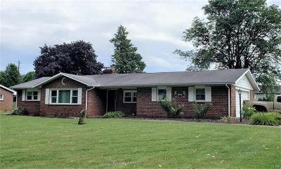 Single Family Home Available: 6692 Hamilton Boulevard