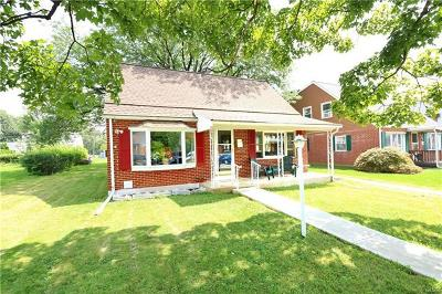 Single Family Home Available: 1229 Ulster Street