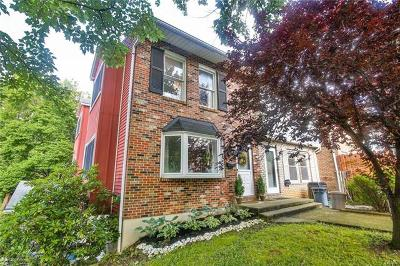 Single Family Home Available: 456 South 18th Street