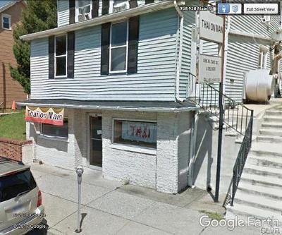 Northampton Borough Multi Family Home Available: 961 Main Street