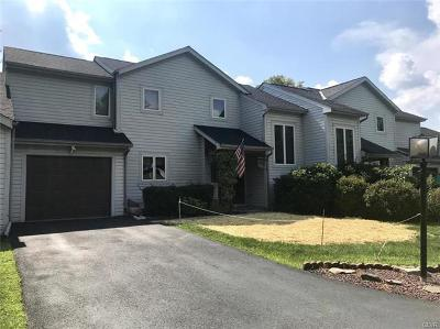 Chestnuthill Twp PA Single Family Home Available: $119,000