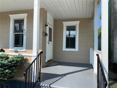 Northampton Borough Single Family Home Available: 828 Main Street