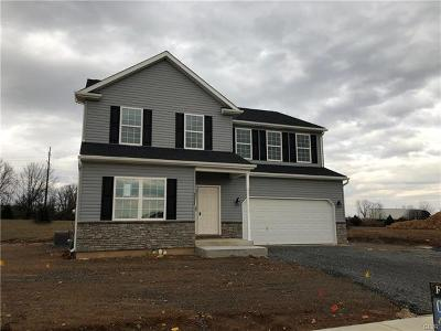 Single Family Home Available: Winterberry Place #98