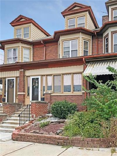 Northampton Borough Single Family Home Available: 1773 Main Street