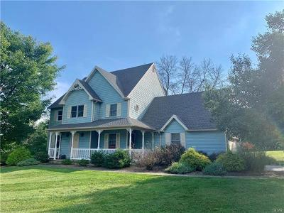 Single Family Home Available: 1295 Seifert Road