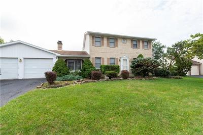 Northampton Borough Single Family Home Available: 1325 Atlas Lane