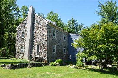Single Family Home Available: 250 Hexenkopf Road
