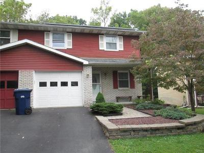 Single Family Home Available: 2468 Lisa Lane