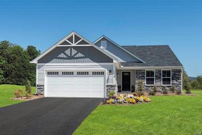 Single Family Home Available: Magnolia Lane #lot#14