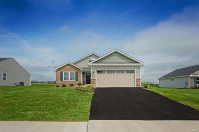 Single Family Home Available: Magnolia Lane #lot #75