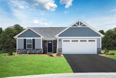Single Family Home Available: Magnolia Lane #lot #15