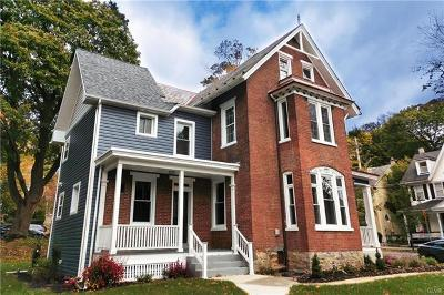 Single Family Home Available: 722 Cattell Street