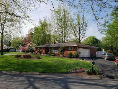Single Family Home Available: 1307 Woodland Circle