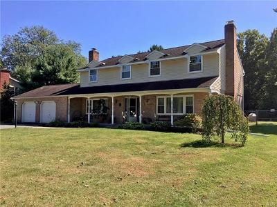 Single Family Home Available: 1465 Dartmouth Drive