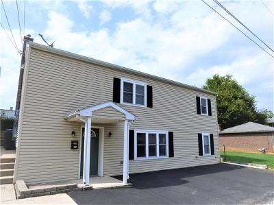 Emmaus Borough Single Family Home Available: 169 Green Street
