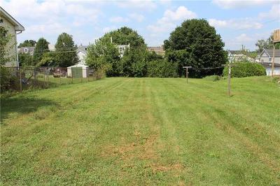 Residential Lots & Land Available: West Lincoln Street