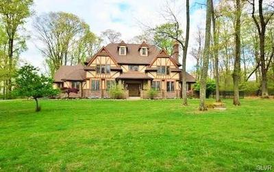 Single Family Home Available: 830 Texas Road