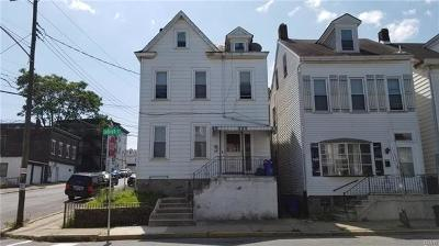Multi Family Home Available: 1100 Lehigh Street