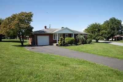 Single Family Home Available: 48 Lynnwood Drive
