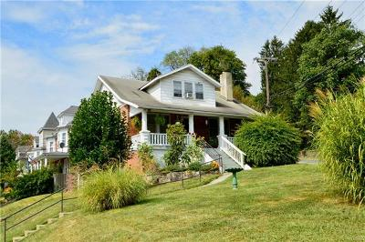 Multi Family Home Available: 910 Knox Avenue