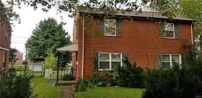 Easton Single Family Home Available: 231 Palmer Street