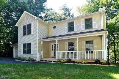Middle Smithfield Twp PA Single Family Home Available: $179,900