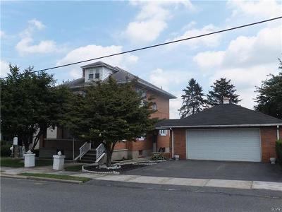 Nazareth Borough Single Family Home Available: 357 South New Street
