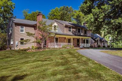 Single Family Home Available: 1966 Sunderland Drive