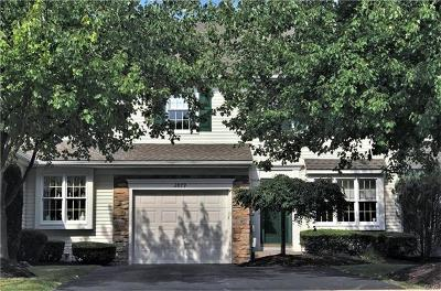 Single Family Home Available: 2879 Hope Ridge Drive