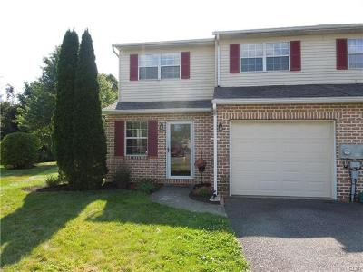 Hellertown Borough Single Family Home Available: 1607 Ilona Drive