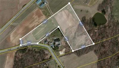 Residential Lots & Land Available: Steely Hill Road