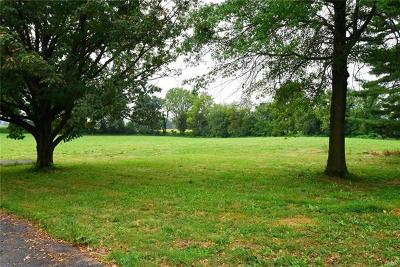 Residential Lots & Land Available: 557 Country Club Road