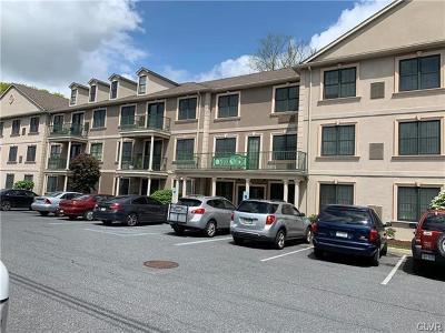 Northampton Borough Single Family Home Available: 2121 Hokendauqua Avenue #206