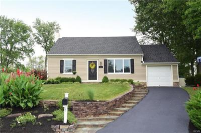 Coopersburg Borough Single Family Home Available: 38 Liberty Circle