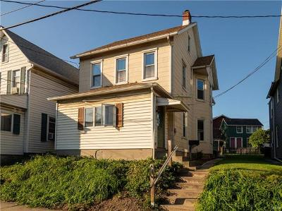Single Family Home Available: 317 East Walnut Street