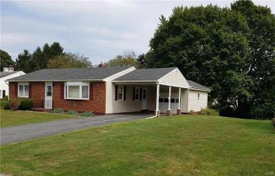Single Family Home Available: 3152 Hodle Avenue