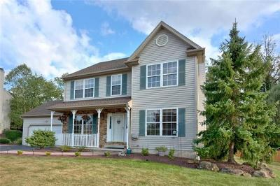Allentown City Single Family Home Available: 6007 Palomino Drive