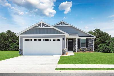 Single Family Home Available: Magnolia Lane #lot #1
