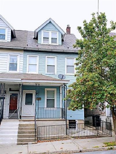 Single Family Home Available: 711 East 5th Street