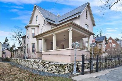 Single Family Home Available: 306 Bridge Street