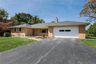 Single Family Home Available: 185 Country Club Road