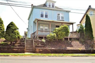 Multi Family Home Available: 304 West Lincoln Street