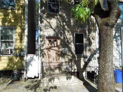 Single Family Home Available: 719 Ferry Street