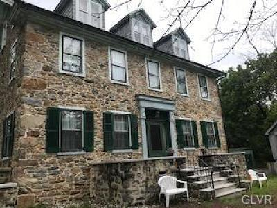 Multi Family Home Available: 3612 Old Philadelphia Pike