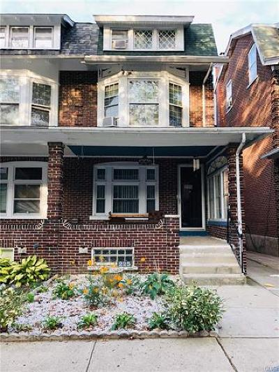 Single Family Home Available: 225 South Madison