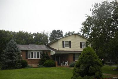 Single Family Home Available: 799 American General Drive