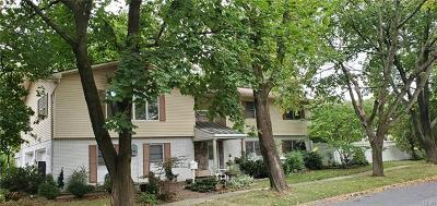 Allentown City Single Family Home Available: 2829 West Livingston